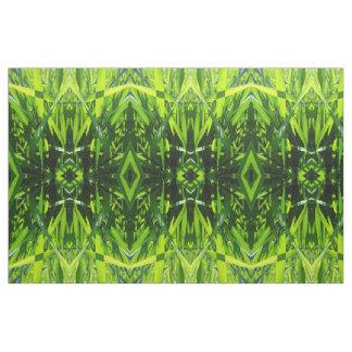 Tall grass photo fabric