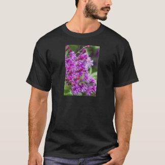 Tall Ironweed Wildflowers T-Shirt