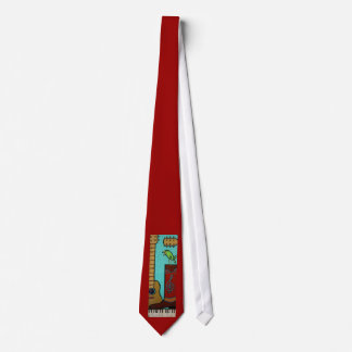 tall music city tie