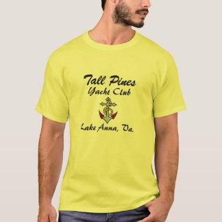 Tall Pines Yacht Club T-Shirt