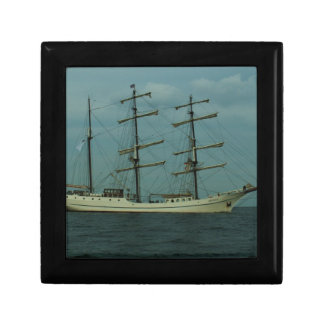 Tall Ship Artemis Gift Box