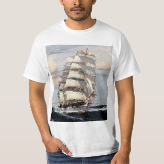 Tall Ship Thessalus T-Shirt