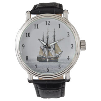 Tall Ship Watches