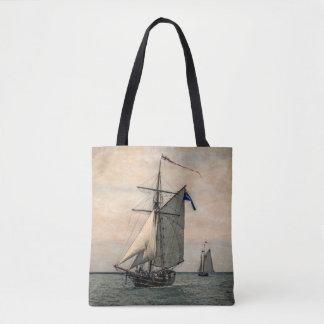 Tall Ships Festival Tote Bag