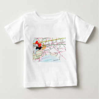 Tallahassee Baby T-Shirt
