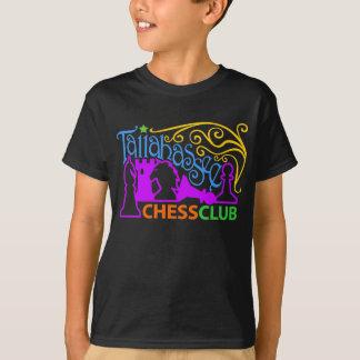 Tallahassee Chess Club Mardi Gras T-Shirt