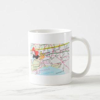 Tallahassee Coffee Mug