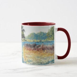 Tallahassee Frost Mug