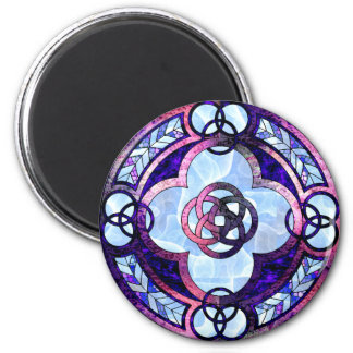 Talley Opal Magnet