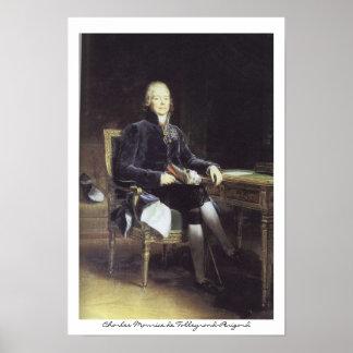 Talleyrand Poster