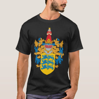 Tallinn Coat of Arms T-shirt