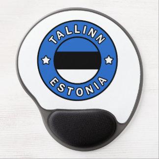Tallinn Estonia Gel Mouse Pad