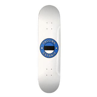 Tallinn Estonia Skateboard