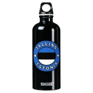 Tallinn Estonia Water Bottle
