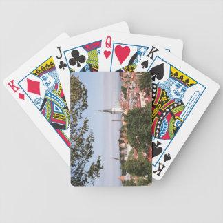 Tallinn Playing Cards