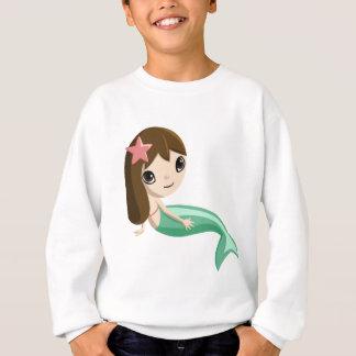 Tallulah the Mermaid Sweatshirt