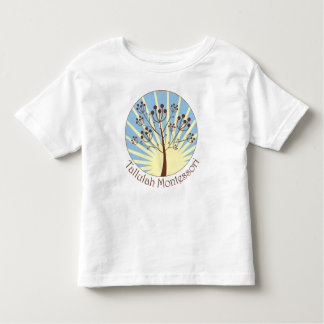 Tallulah Toddler Shirt