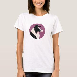 Tallydog Circle of Friends Border Collie T-Shirt