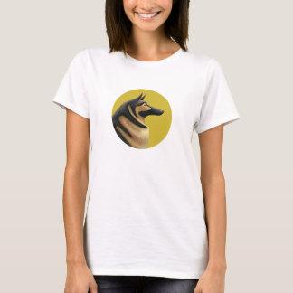 Tallydog Circle of Friends German Shepard T-Shirt
