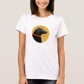 Tallydog Circle of Friends Lab T-Shirt