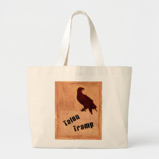 Talon Tramp Large Tote Bag