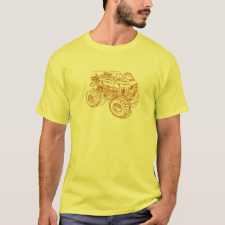 Tam LunchBx T-Shirt