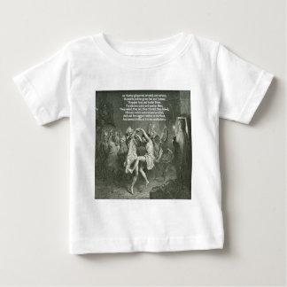 Tam O'Shanter Baby T-Shirt