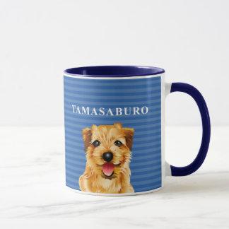 tama mug