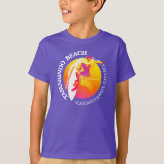 Tamarindo Beach T-Shirt