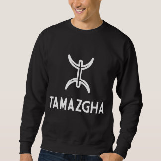 Tamazgha - The land of Amazighs Sweatshirt (V.2)