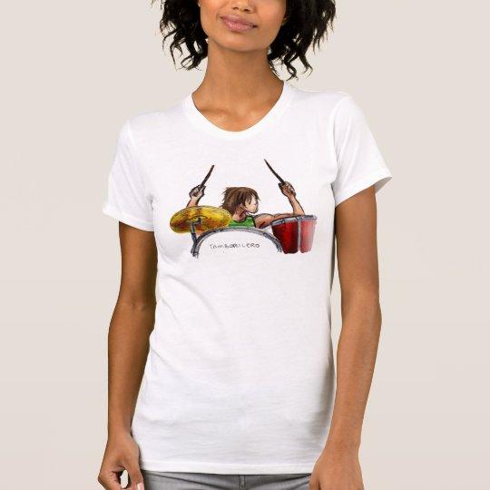 Tamborilero T-Shirt