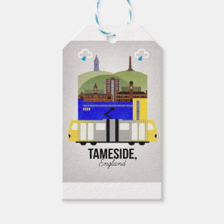 Tameside Gift Tags