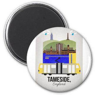 Tameside Magnet