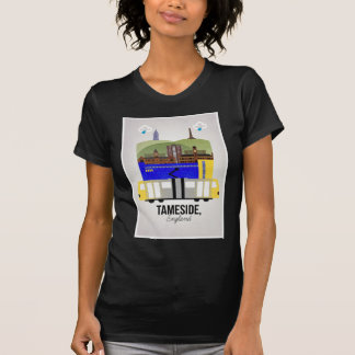Tameside T-Shirt