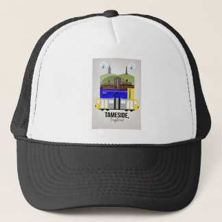 Tameside Trucker Hat