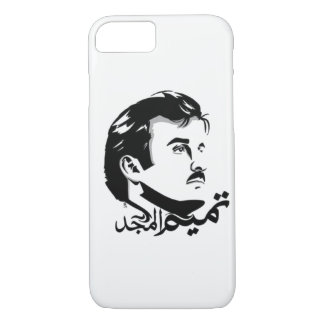 Tamim Almajd iPhone 8/7 Case