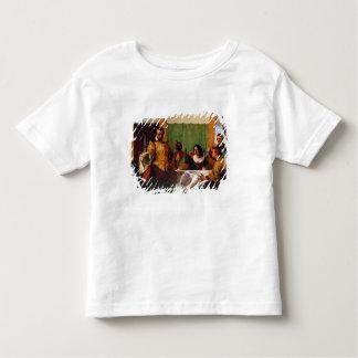 Taming of the Shrew Toddler T-shirt