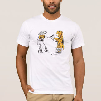 Taming the Tiger T-Shirt