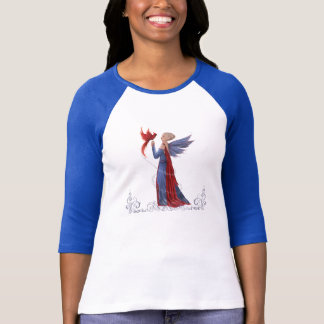 Taming Winter T-Shirt