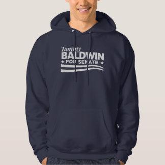 Tammy Baldwin Hoodie