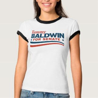 Tammy Baldwin T-Shirt