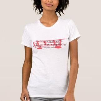 Tammy Faye Bakker Shirts