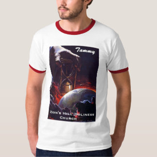 Tammys shirt