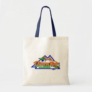 Tampa Bay Snow Skiers and Boarders Tote