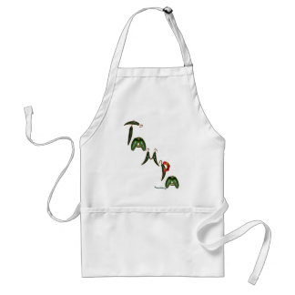 Tampa Chili Peppers Standard Apron