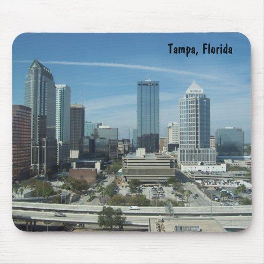 Tampa, Florida Mousepad
