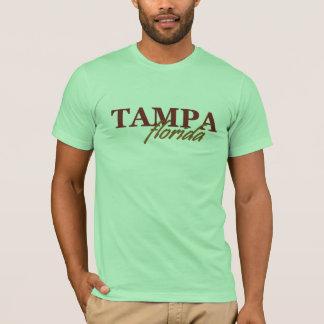 Tampa Florida T T-Shirt