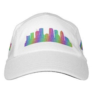 Tampa skyline hat