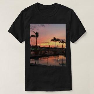 Tampa Sunset Shirt