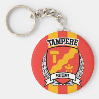 Tampere Keychain